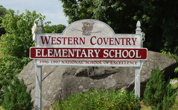 Western Coventry Elementary School
